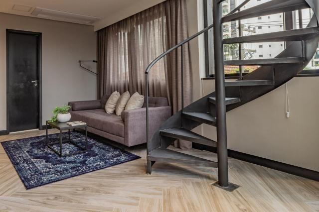 Duplex Housi Bela Cintra - 1 dormitório - Jardins - Foto 8