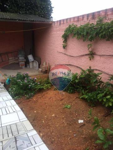 Casa com 2 dormitórios à venda, 96 m² por R$ 145.000,00 - Magano - Garanhuns/PE - Foto 8