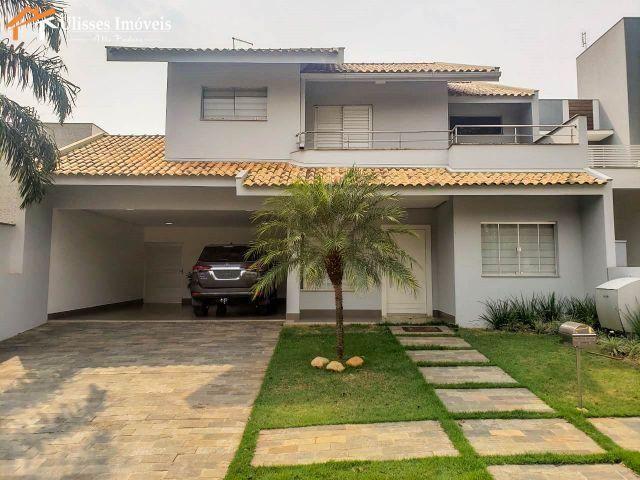 8318 | Casa à venda com 3 quartos em CJ CENTURY PARK, CIANORTE