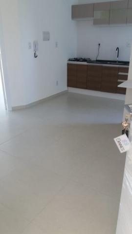 8319 | Kitnet para alugar com 1 quartos em São Geraldo, Ijuí - Foto 3