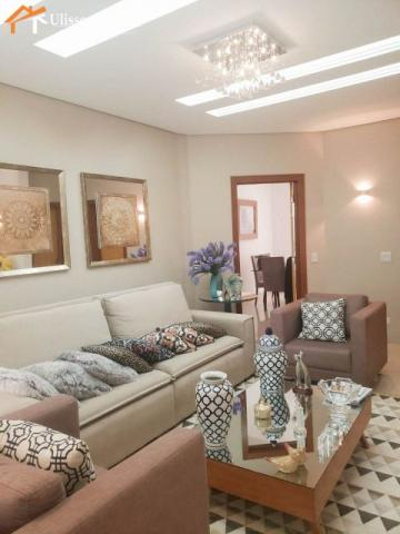 8318 | Casa à venda com 3 quartos em CJ CENTURY PARK, CIANORTE - Foto 3