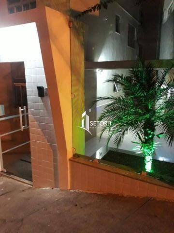 Apartamento com 2 dormitórios para alugar, 84 m² por r$ 850,00/mês - são mateus - juiz de  - Foto 6