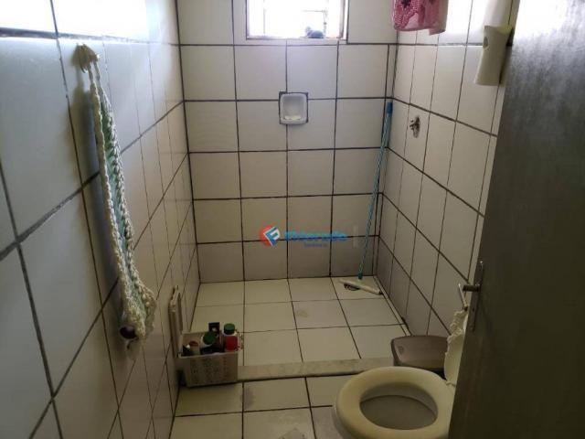 Casa com 2 dormitórios à venda, 75 m² por r$ 170.000,00 - jardim santa esmeralda - hortolâ - Foto 10