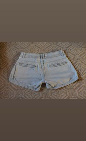 Short Jeans 38 - Foto 2
