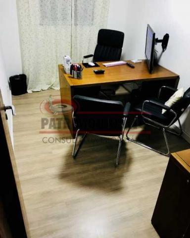 Casa de vila à venda com 3 dormitórios em Olaria, Rio de janeiro cod:PACV30037 - Foto 11