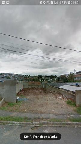 Vendo terreno em Colombo