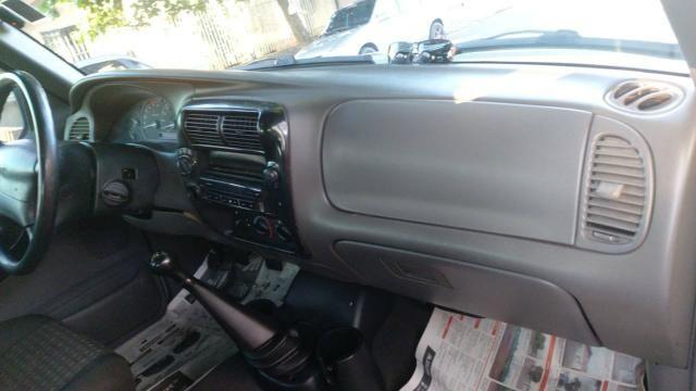 Ranger 2005 4x4 power stroker 2.8 turbo diesel - Foto 4