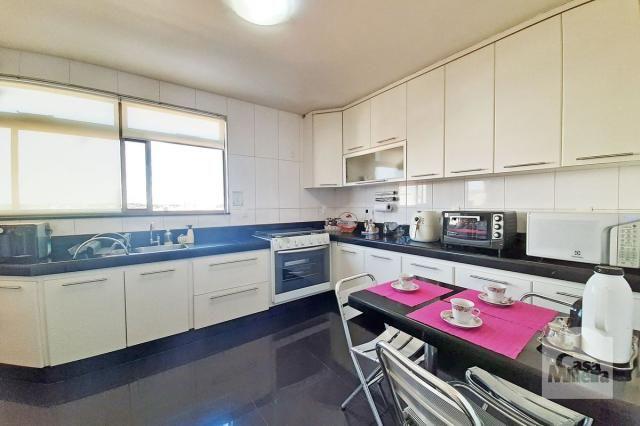 Apartamento à venda com 4 dormitórios em Liberdade, Belo horizonte cod:259681 - Foto 18
