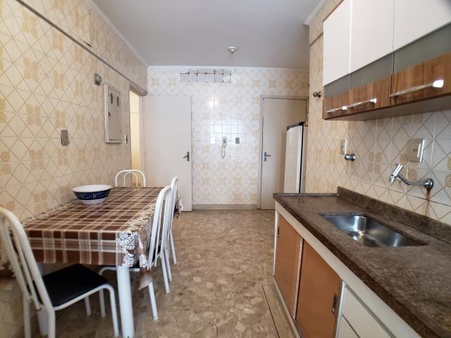 Apartamento à venda com 97m² por 400mil, 3 Dormitórios (1 suíte com sacada), Sala 2 ambien - Foto 11