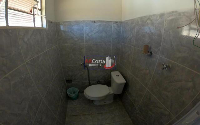 Casa para alugar com 2 dormitórios em Parque universitario, Franca cod:I08706 - Foto 9