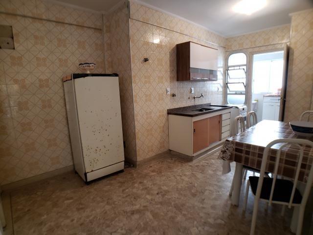 Apartamento à venda com 97m² por 400mil, 3 Dormitórios (1 suíte com sacada), Sala 2 ambien - Foto 10