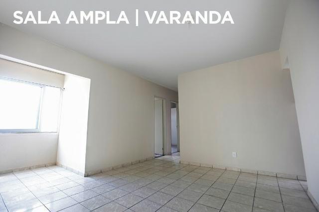 Excelente apartamento em Nova Parnamirim (3/4 e lazer completo) - Foto 10