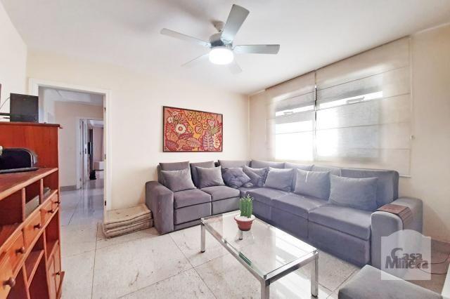 Apartamento à venda com 4 dormitórios em Liberdade, Belo horizonte cod:259681 - Foto 5