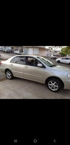 Corolla 2003 automatico completo - Foto 5