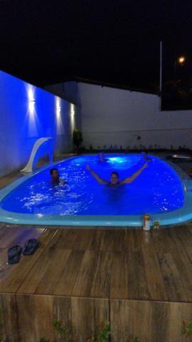 Casa com piscina para Carnaval em Maragogipe - Foto 20