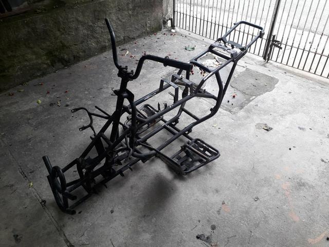 Chassis quadriciclo - Foto 2