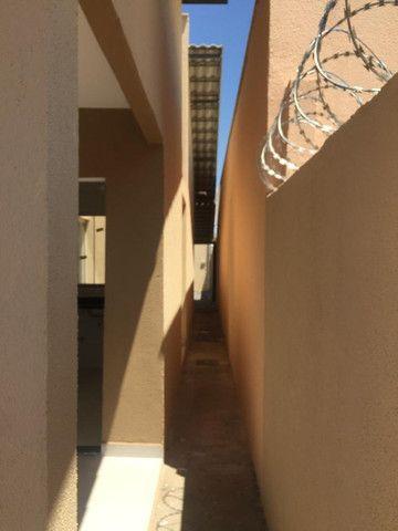 Casa 2 quartos com semi suite - Foto 12