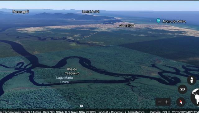 Vende-se Ilha do Casqueiro Paranagua - Foto 3