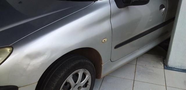 Peugeot 206 2009/2010 - Foto 4