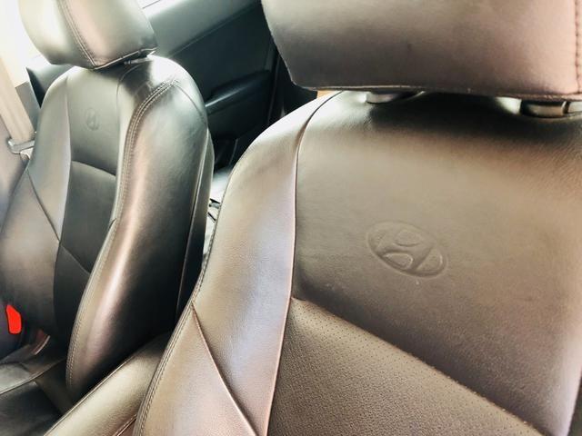 Hyundai i30 09/10 prata segundo dono - Foto 4