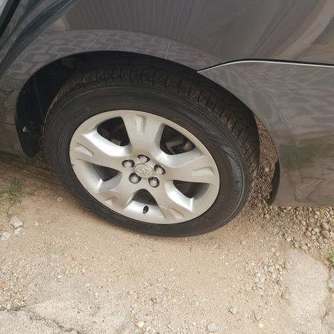 Corolla 2009 Flex - Foto 11
