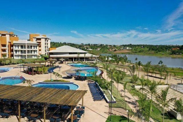 Aluguel Ilhas do Lago Eco Resort - Caldas Novas 1 semana - Foto 7