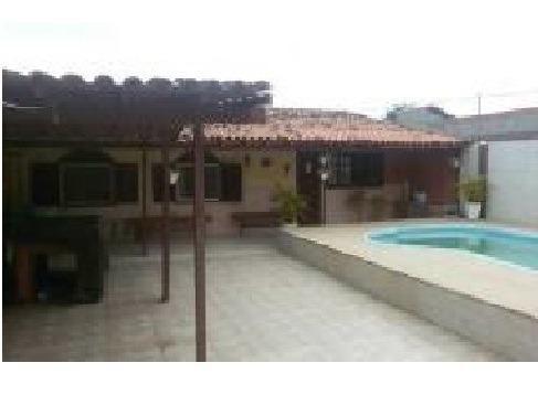 JCI - Casa 3 qts + Piscina + área gourmet + anexo, 480m², próx Terminal Itaipuaçu - Foto 4