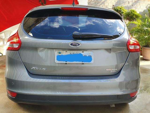 Ford Focus SE Plus 2.0 - Foto 5