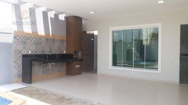 Casa à venda, 132 m² por R$ 398.000,00 - Plano Diretor Sul - Palmas/TO - Foto 4