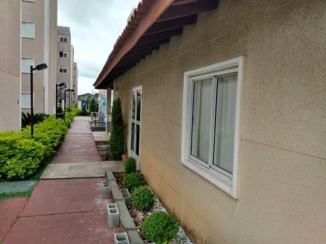 Locação Apartamento Vila Nova Urupes Suzano - Foto 8