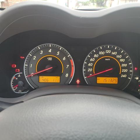 Corolla 2009 Flex - Foto 9