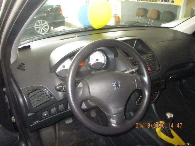 Peugeot 1.4 xr hatch completo - Foto 7