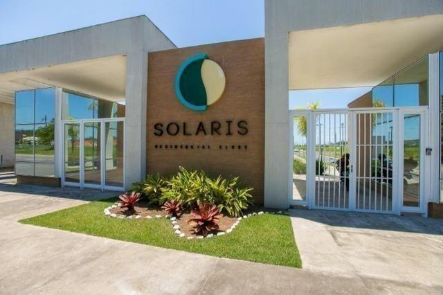 Solaris qualidade de vida lotes de 360 a 700 M² área de lazer entrada facilitada - Foto 19