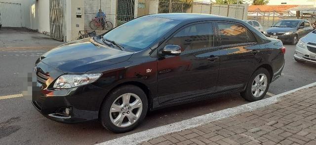 Corolla XEI 2.0, 2010/2011 - Foto 4