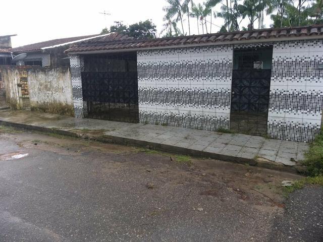 Casa Conjunto Carnaúba Icui Guajará