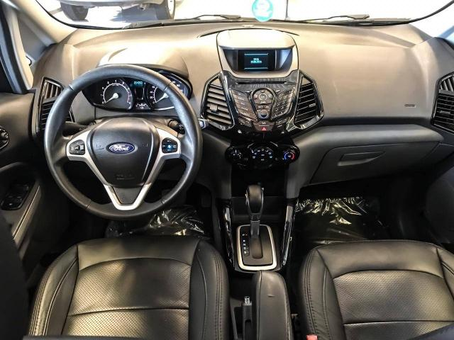 ECOSPORT 2015/2015 2.0 FREESTYLE 16V FLEX 4P POWERSHIFT - Foto 3