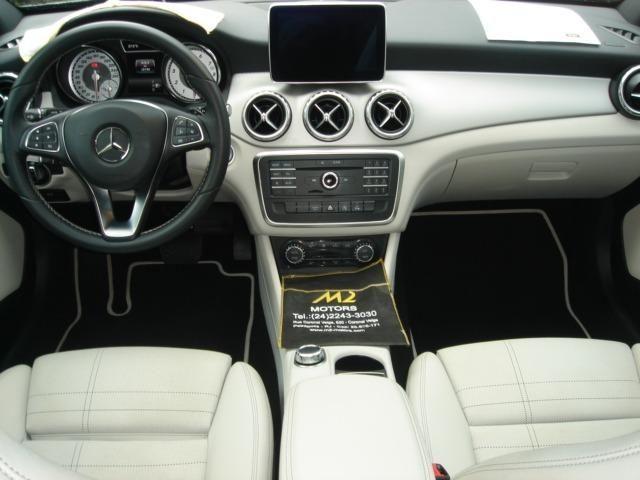 Mercedes-Benz - GLA 200 Enduro 1.6 Turbo Flex 156cv AT 2016 - Foto 8