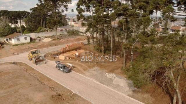 Terreno à venda, 127 m² por r$ 179.089,10 - pinheirinho - curitiba/pr - Foto 14