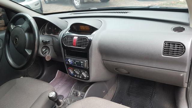 Vendo corsa sedan premium - Foto 4