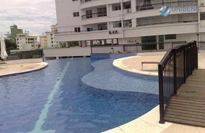 Apartamento à Venda no Residencial Belle Vie, Coqueiros, Florianópolis, 2 quartos - Foto 17