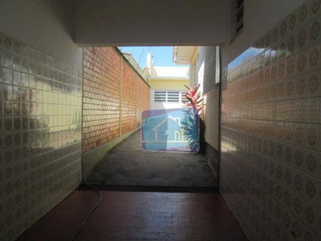 Casa residencial para locação, Jardim Itu Sabará, Porto Alegre. - Foto 2