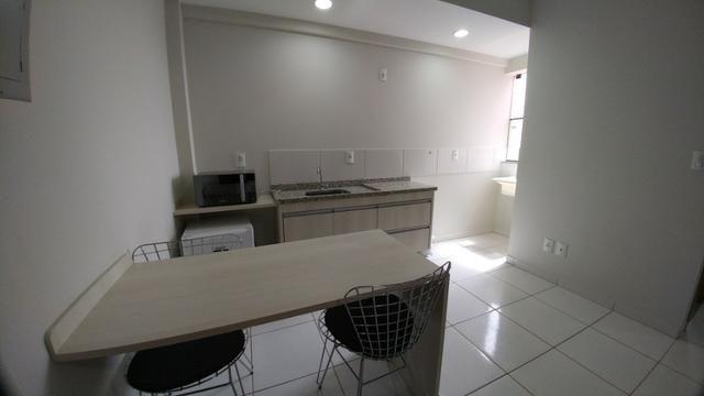 Apartamento com 01 Quarto, condomínio Goldem Supreme em Caldas Novas GO - Foto 4