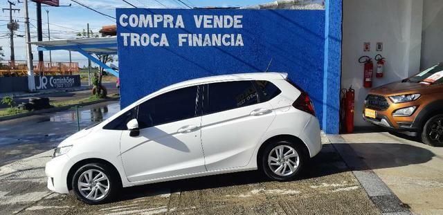Honda fit LX CVT - Foto 6