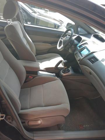 Honda Civic 2007 completo - Foto 6