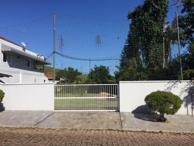 Terreno com 507,50 m2 no bairro Bela vista Gaspar.
