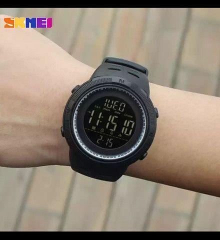 Relógio esportivo  - Foto 2