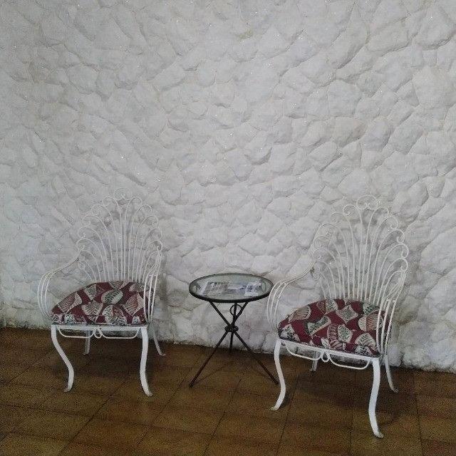 Apartamento kitnet na praia de Charitas- Niterói - Foto 10
