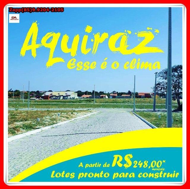 Loteamento Eco Live Aquiraz!!! - Foto 16