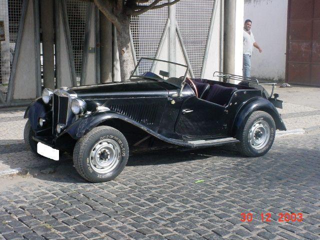 Mg td 1951 - Foto 6