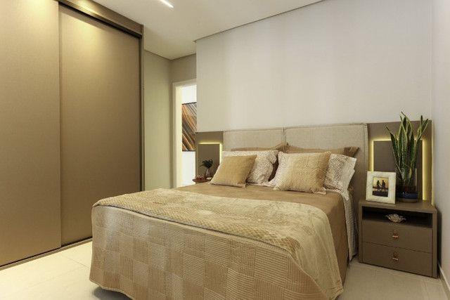 Lançamento Dux residence 3/4 com suite - Foto 9
